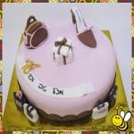 עוגות יום הולדת מעוצבות
